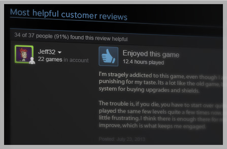 Site Overview and Steam Accounts Net Reviews
